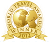 World's Leading Green Tour Operator 2012 Nominee