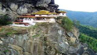 Bhutan Short Tour  3 Nights 4 Days