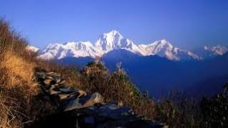 Ghalegaon Homestay Short Trekking