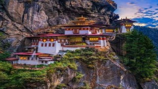 Bhutan Short Tour 4 Nights 5 Days