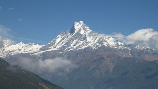 Annapurna Circuit Trek 21 Days