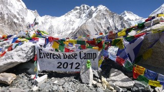 Everest Base Camp Trekking 14 Days