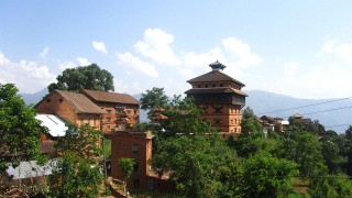 Manakamana and Gorkha Durbar Tour