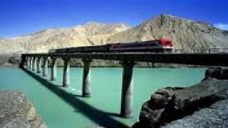 Beijing to Lhasa Train Tour 7 Days