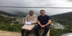 Luis J Javier Bhutan Tour August 2018