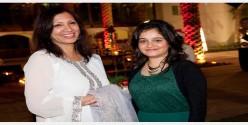 Ms Sona N & Ms Neeta M kathmandu Tour