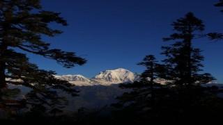 Mohare Danda Trekking Annapurna Region 10 Days