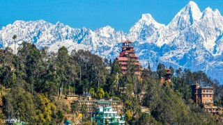 Nagarkot Sunrise Sunset Tour  1 Night 2 Days
